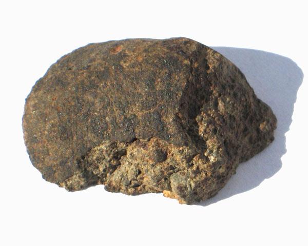 Chondrite et météorite